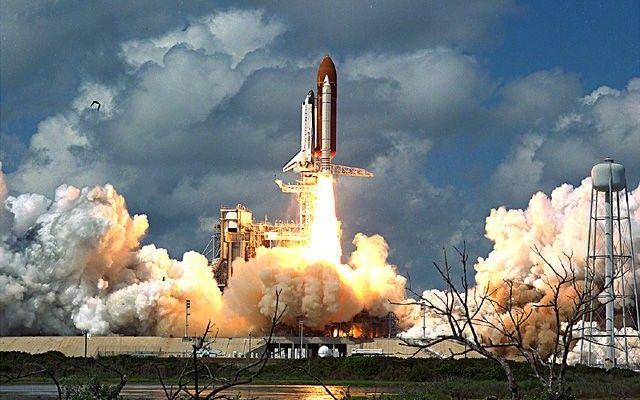 Accidente Transbordador Espacial Challenger