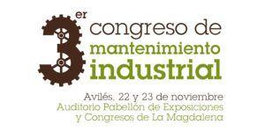 3er Congreso de Mantenimiento Industrial Aviles