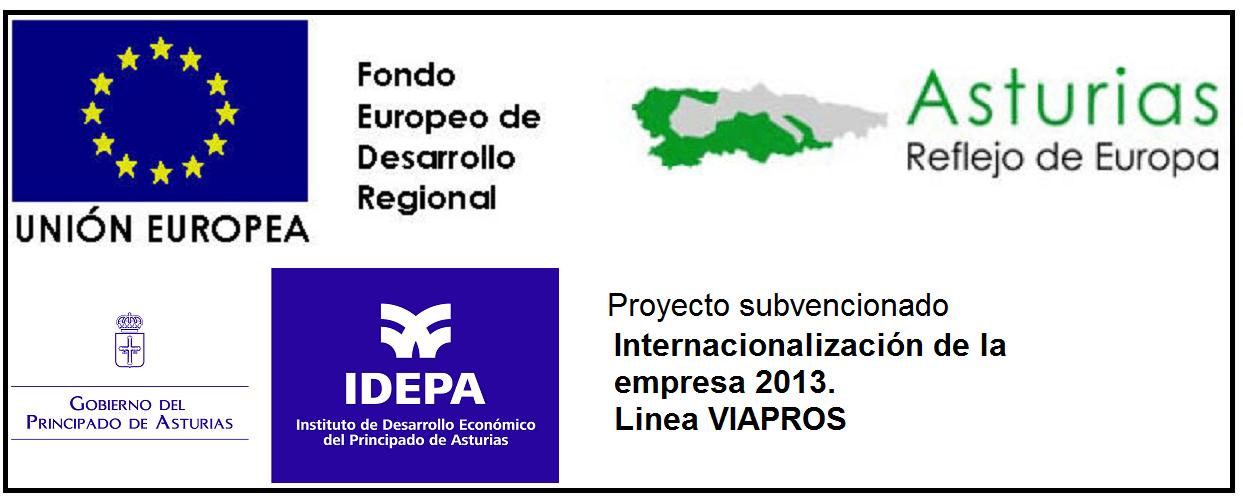 Viapros 2013