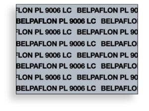 Teflón Expandido Belpaflon PL 9006 LC