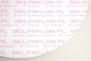 belpaflon teflon PTFE expandido