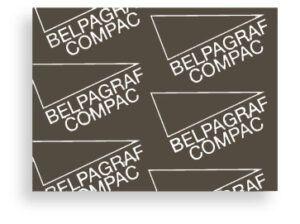 Grafito Belpagraf Compactado Vapor