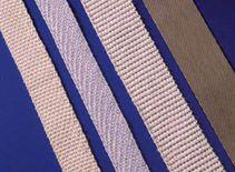 cintas de tejido aislante
