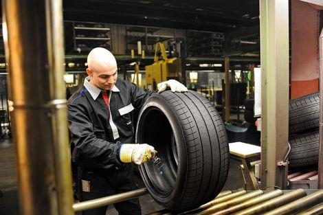 el neumático más rentable