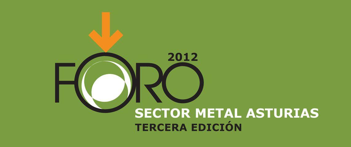 foro sector metal 2012 logo