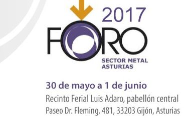 Foro Sector Metal 2017