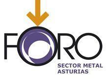 Logo Foro Metal Asturias