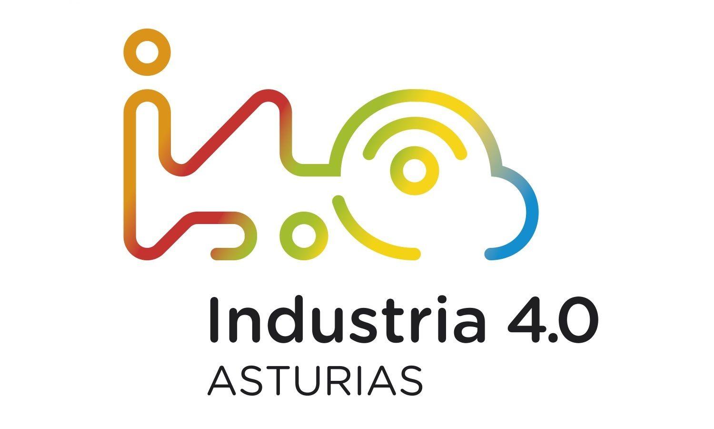Industria 4.0 logo
