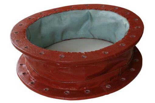 junta de dilatacion circular