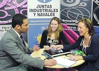 Patente Juntas Industriales y Navales