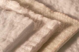 Textiles Aislantes