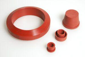 moldeados silicona