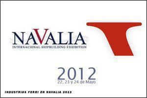 Navalia 2012
