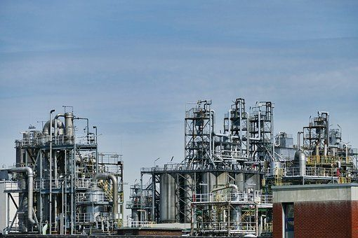 Sector Petroquimico