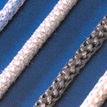 trenza floja tricotada